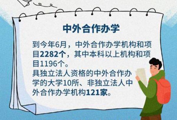 """伴随教育开放,留学生成""""中国名片"""""""