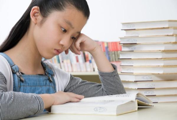 孩子学习不好怎么办?